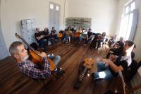 Matrículas do Conservatório de Música ocorrem nos dias 19 e 20 de fevereiro