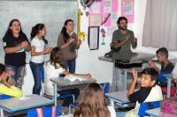 Aulas nas escolas municipais de Itajaí começam na próxima quarta-feira