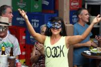 Carnaval da Melhor Idade agita o Mercado Público