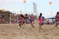 Definidos os campeões do Beach Soccer 2018 de Itajaí
