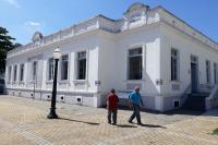 Casa da Cultura recebe duas exposições a partir de quinta-feira (08)