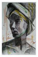 Museu Etno-Arqueológico recebe exposição Retrato de Mulher