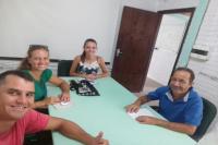 Famai inicia parceria com a Associação de Surf Praias de Itajaí