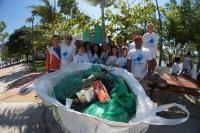 Crianças poderão participar de oficinas de educação ambiental durante 7º Juntos Pelo Rio