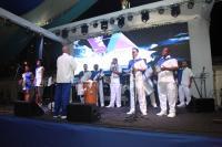 Confira as atrações desta terça e quarta na Volvo Ocean Race