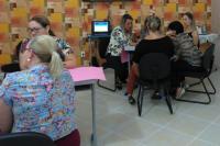 Gestores se reúnem para discutir o cotidiano escolar
