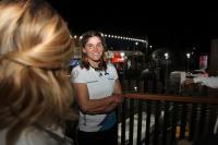 Martine Grael contará experiência pessoal durante workshop ambiental da Volvo Ocean Race