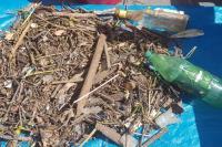 Vila da Regata é primeiro lugar da América Latina a instalar filtro de lixo no rio
