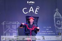 Karma Cia de Teatro estreia espetáculo com apoio da Fundação Cultural de Itajaí