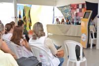 Projeto Defesa Civil na Escola é lançado no Pedro Rizzi