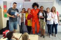 Escola João Paulo II realiza 1º Momento Literário