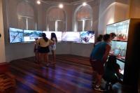 Itajaí participa da Semana Nacional de Museus