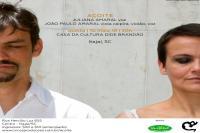 Casa da Cultura recebe o lançamento do CD Açoite
