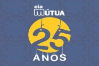 Cia Mútua comemora 25 anos com programação cultural gratuita