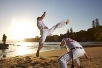 Fundação Cultural apoia o 7º Encontro de Capoeira Mar de Itajaí