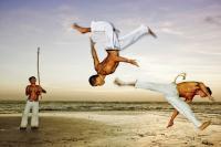 Alteração de data no 7º Encontro de Capoeira Mar de Itajaí