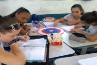 Jogos auxiliam alunos na aprendizagem de matemática