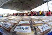 Programação dos 158 anos de Itajaí terá mais de 130 atrações no mês de junho