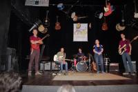 Conservatório de música divulga a programação de encerramento do semestre