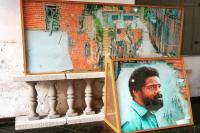 Obra do 14º SNAI fala sobre trabalhadores das favelas