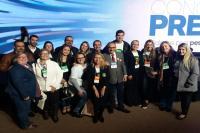 Itajaí é destaque no maior encontro de gestores públicos de Santa Catarina