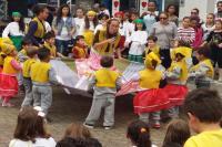 """Secretaria de Educação promove """"Praça Integradora"""" nesta quinta-feira (14)"""