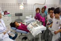 Unidade de Saúde Rio Bonito acompanha a saúde bucal de mais de 160 crianças