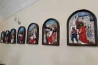 Município resgata parte de sua história com reinauguração da Igreja Imaculada Conceição