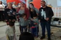 Centro de Educação Infantil realiza encontro de pais da Escola da Inteligência