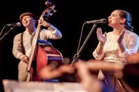 Espetáculo musical A Livre Corda Mente em Si será realizado na Casa de Cultura
