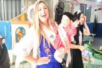 Centro de Educação Infantil Gabriel Dallago apresenta Festa do Colono aos alunos