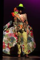 Ocupação Itajaí Criativa discute padrões sociais com a peça Esse Corpo Meu?