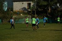 Jogos acirrados marcam 4ª rodada do Campeonato Rural