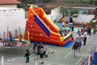 Festa encerra o semestre letivo em CEI
