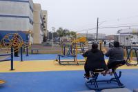Prefeitura nos Bairros atende cidadãos do Cidade Nova