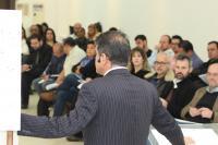 Município de Itajaí investe na formação de servidores públicos