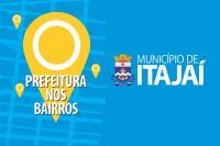 Murta receberá o programa Prefeitura nos Bairros nesta quarta e sexta