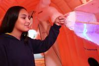 Dois mil alunos da Rede Municipal serão alertados quanto aos riscos do som alto
