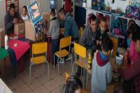 Ações envolvem famílias em Centro de Educação Infantil