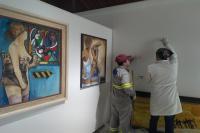 Acervo histórico de Itajaí integra exposição gratuita na Univali