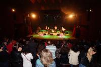 Teatro Municipal terá seis shows do 21º Festival de Música de Itajaí
