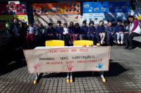 Rede Municipal de Ensino realiza Praça Integradora nesta terça-feira (21)