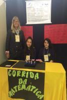 Escolas de Itajaí são classificadas para a etapa estadual da Feira de Matemática
