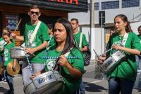 Desfile Cívico da Independência do Brasil será nessa sexta-feira (07)