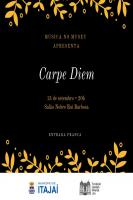 Coro Carpe Diem participa do Música no Museu nesta quinta-feira (13)