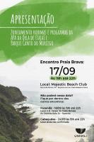 Plano de Manejo da APA Orla de Itajaí será apresentado nas próximas semanas