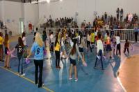 Sábado foi dia da Família na Escola nas unidades de Ensino Fundamental de Itajaí