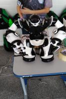 Alunos da Rede Municipal de Ensino participarão de feira de robótica
