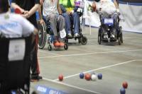 Festival Paralímpico será neste sábado (22) no ginásio do Sesc