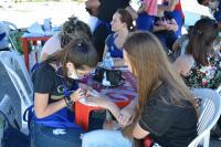 Dia da Defesa Civil é comemorado com ação educativa
